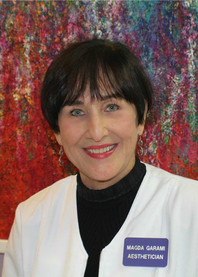 Magda Garami